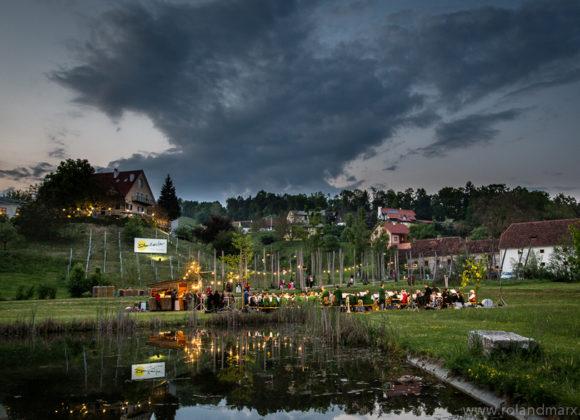 Event im Park – Grottenhof Leibnitz