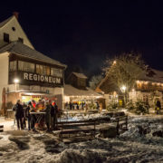 "Adventmarkt ""Winterzauber am Grottenhof"""