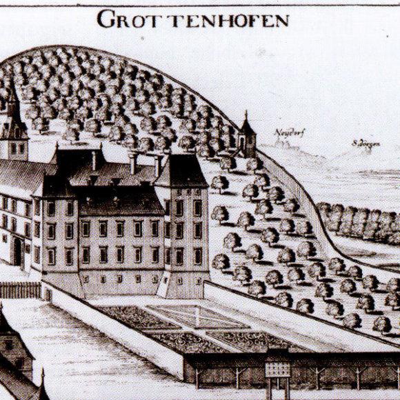 Die Geschichte vom Grottenhof
