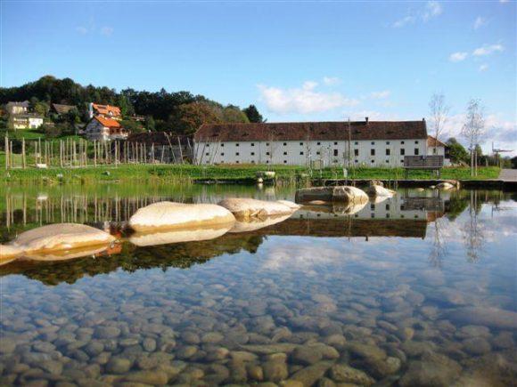 Landschaftspark Leibnitz