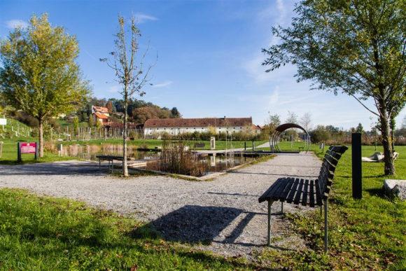 Landschaftspark Seminar