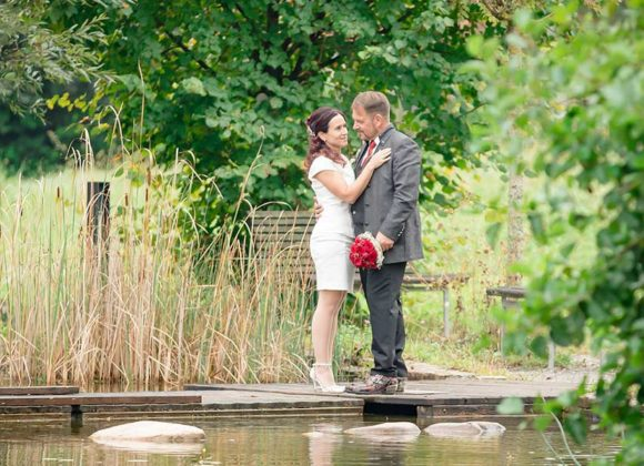 Heiraten am Grottenhof