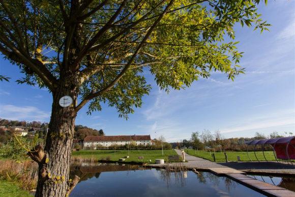 Landschaftspark See
