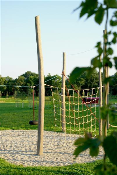 Landschaftspark Kinderspielplatz