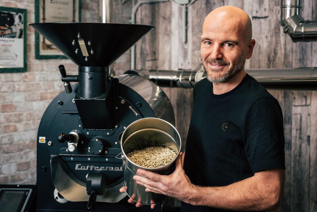 Strauss Kaffee