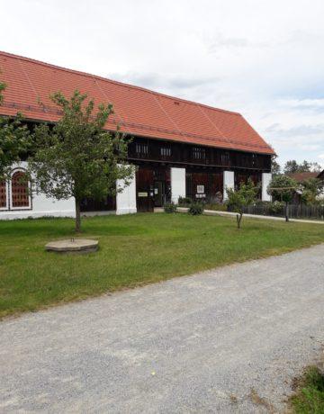 Büroflächen – Besucherzentrum Grottenhof Leibnitz